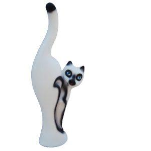 Керамические копилки кошек Люся