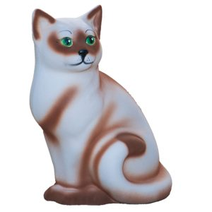 Керамические копилки кошки Мурка