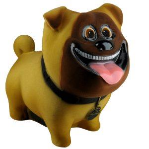 Керамические Копилки Собака-Улыбака