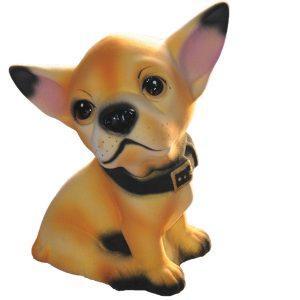 Чарли желтый