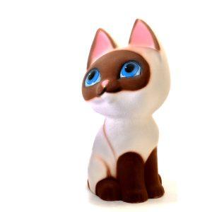 Керамические копилки котенка по имени Гав