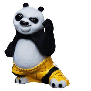Керамические копилки Панда Кунг-Фу