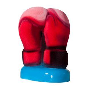 Керамическая статуэтка Боксерские Перчатки