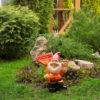 Купить садового Гнома Украина