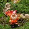Купить садовую фигуру Гном