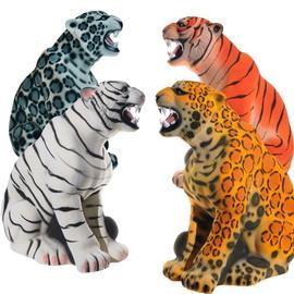 Копилки- статуэтки Большие Кошки