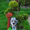 дешевые садовые фигурки купить в интернет магазине