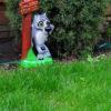 садовые фигуры с фонариками