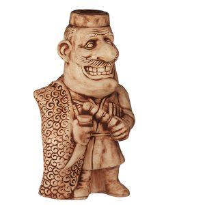 статуэтка Грузин под шамот